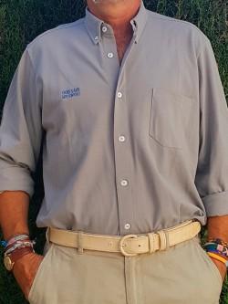 Camisa Pickers Gris