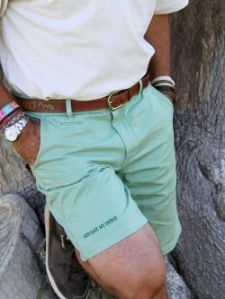 Bermuda verde