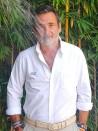 Camisa Pickers Blanca