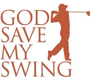 God Save My Swing